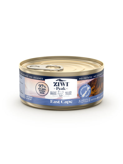 ZIWI® Peak Provenance Series Wet East Cape Recipe