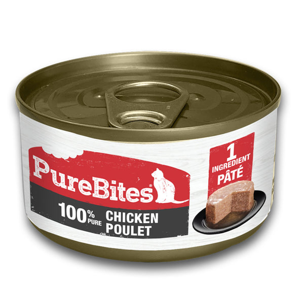 Chicken Pure Protein Pate Topper
