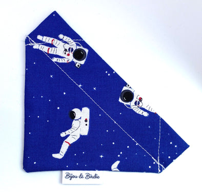 Space Man Bandana