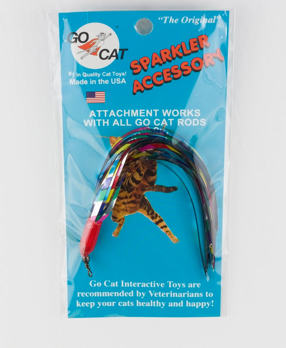 Sparkler Accessory