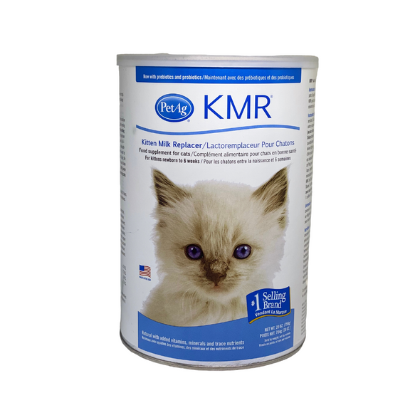 Kitten Milk Replacer Powder (KMR) 28oz