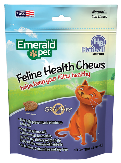 Chicken Hairball Relief Treats