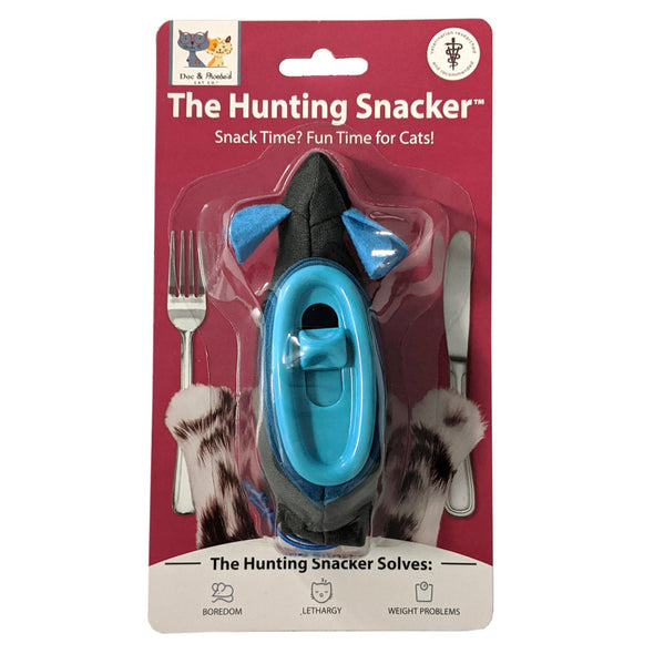 The Hunting Snacker