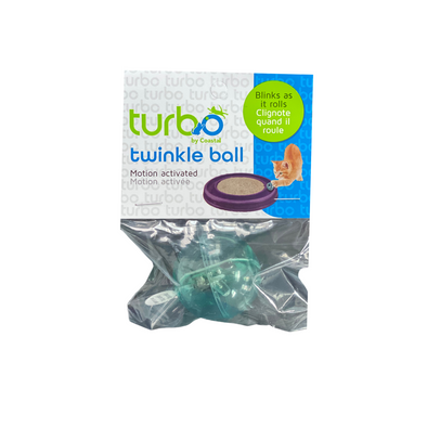 Turbo Replacement Twinkle Ball