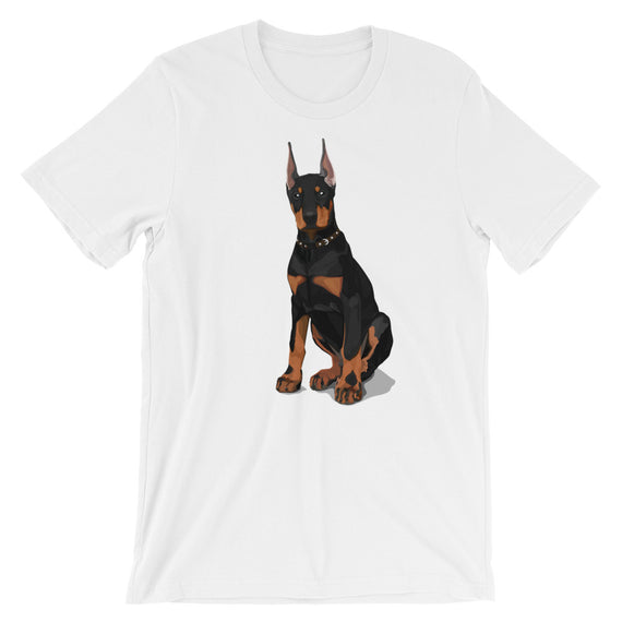 Doberman Dog T-Shirt