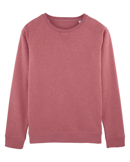 Oh Madam Sweater - Cranberry Roze