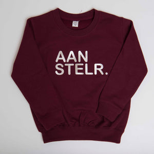 Oh Meisje Sporty Sweat - Aansteller