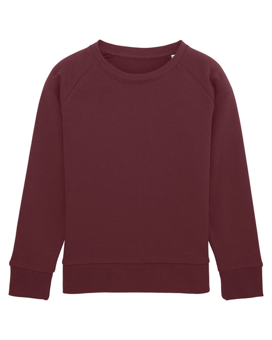 Oh Jongen Sweat - Bordeaux