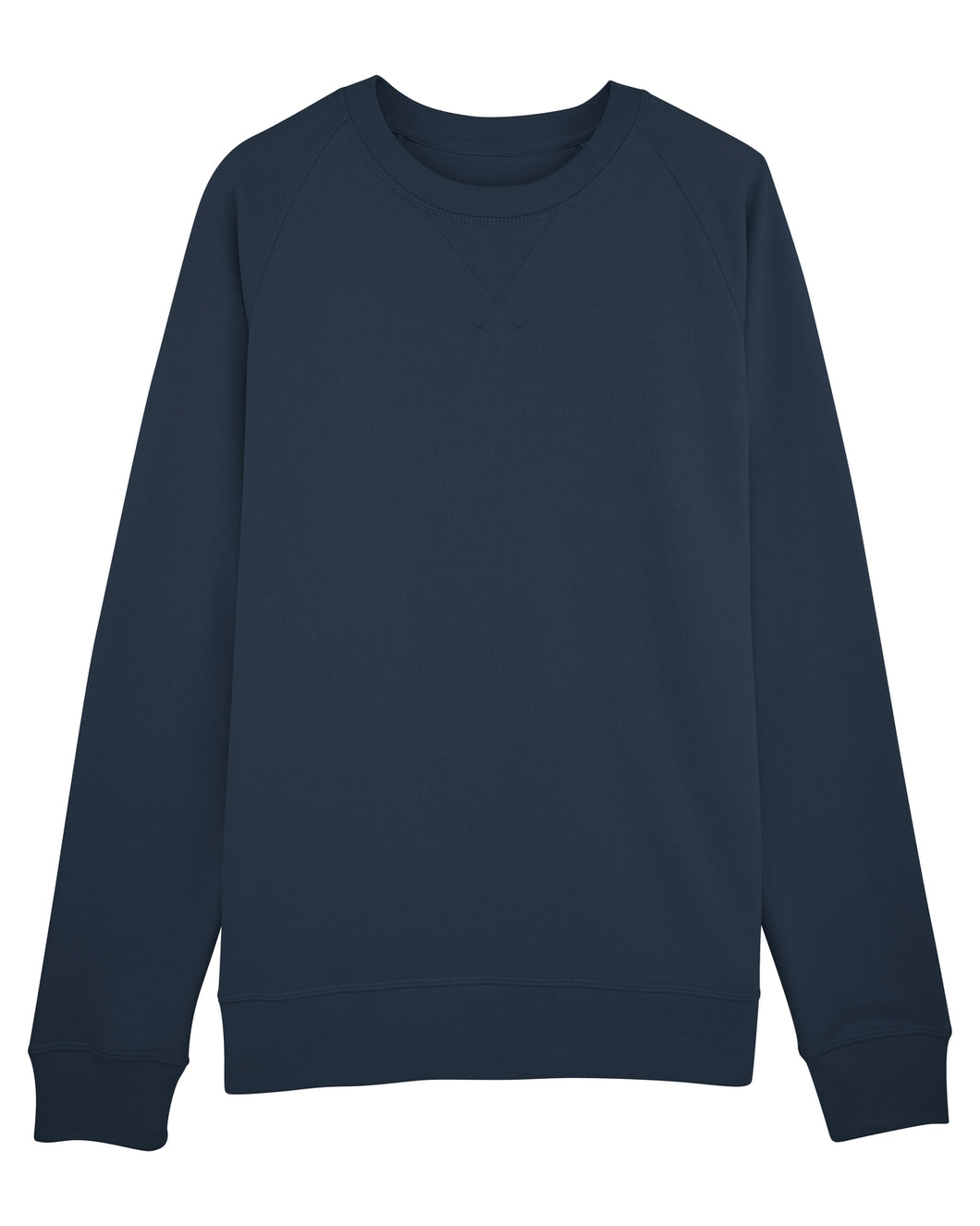 Oh Meneer Sweater - Marineblauw