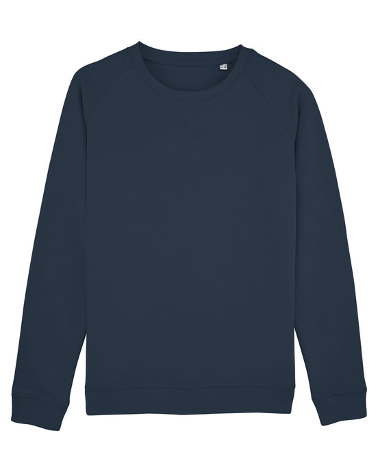 Oh Madam Sweater - Marineblauw