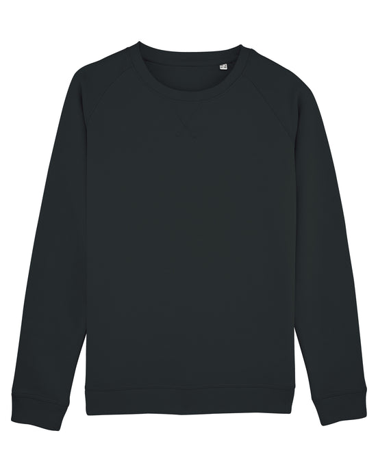 Oh Madam Sweater - Zwart