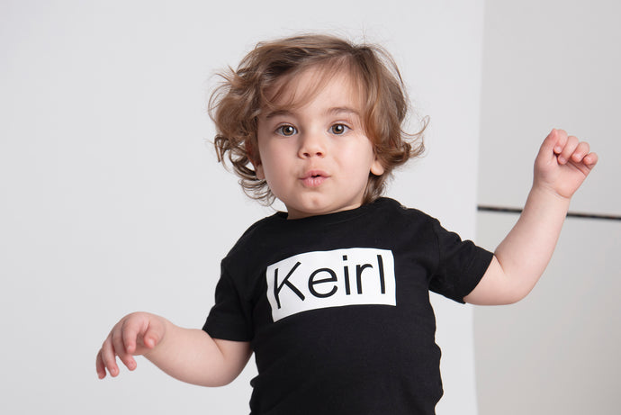 Oh Baby T-shirt - Keirl