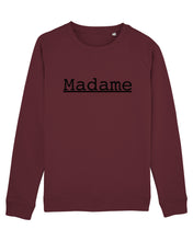 Afbeelding in Gallery-weergave laden, Oh Madam Sweater - Madame