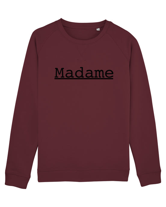 Oh Madam Sweater - Madame