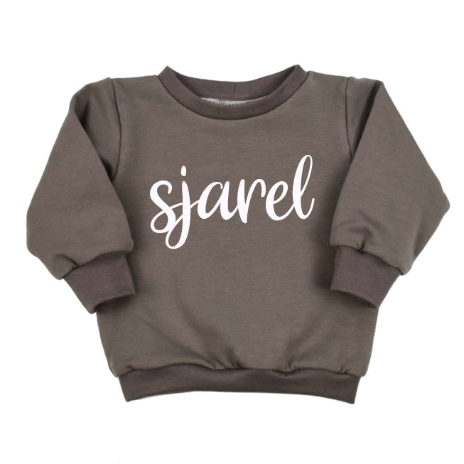 Oh Jongen Sweat - Sjarel