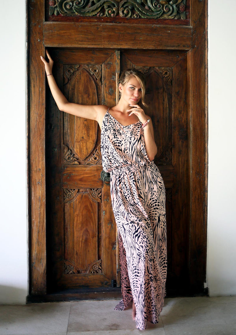 Linda Maxidress
