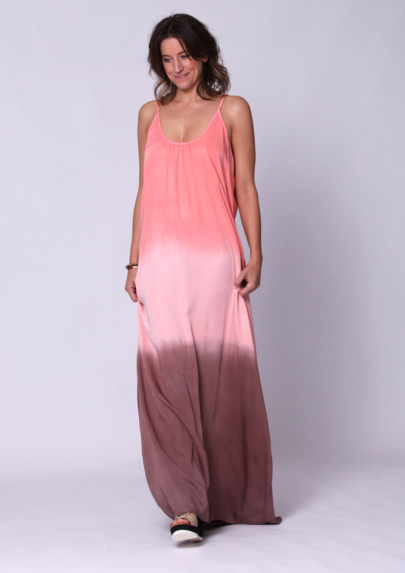 Sunset Beach Maxidress