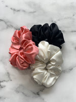 Autumn Set Scrunchie Pack