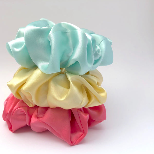 Gelato Set Scrunchie Pack
