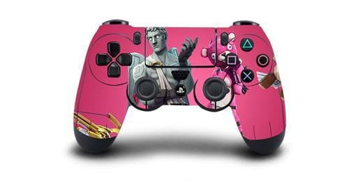 Fortnite PS4 Controller Skin