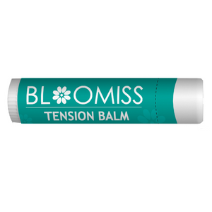 Tension Balm Stick - Bloomiss Naturals
