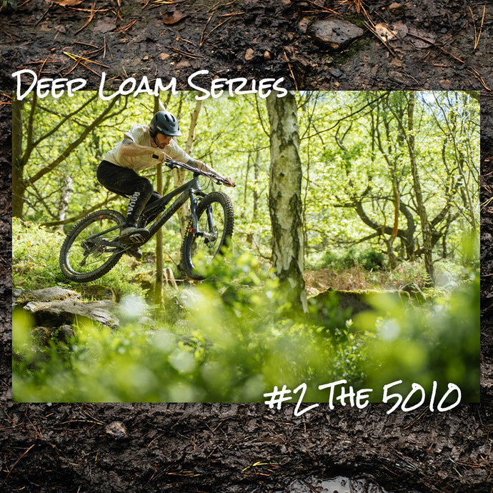 Deep Loam #2 - The 5010