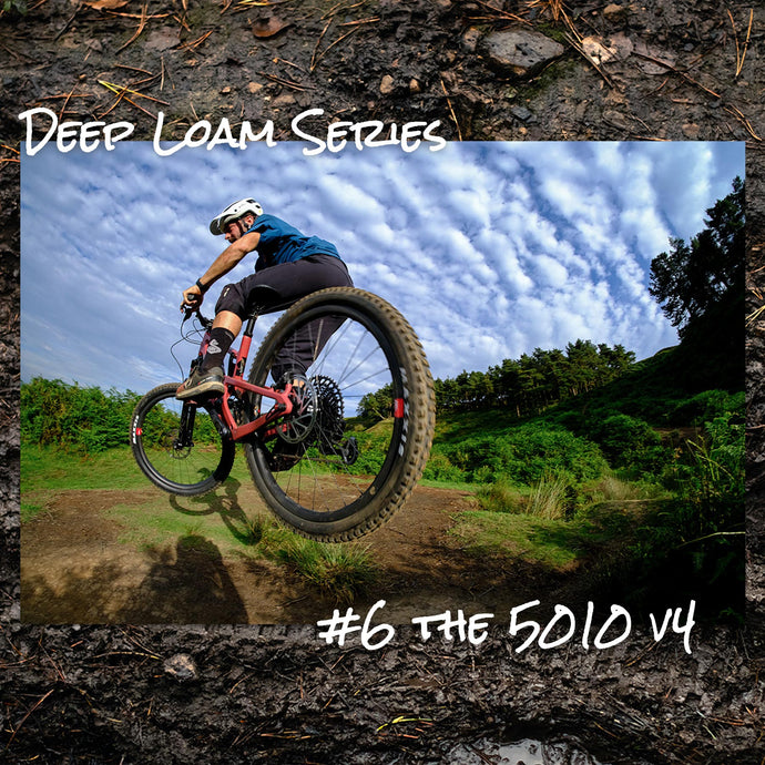 Deep Loam #6 - The 5010 v4