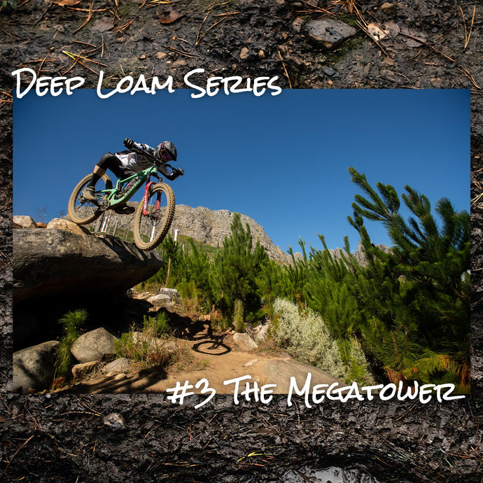 Deep Loam #3 - The MegaTower