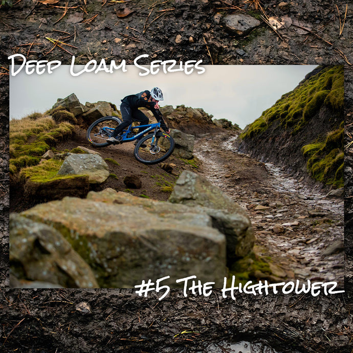 Deep Loam #5 - The Hightower