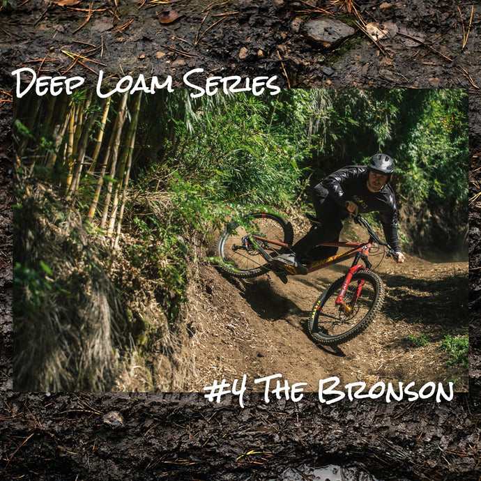 Deep Loam #4 - The Bronson