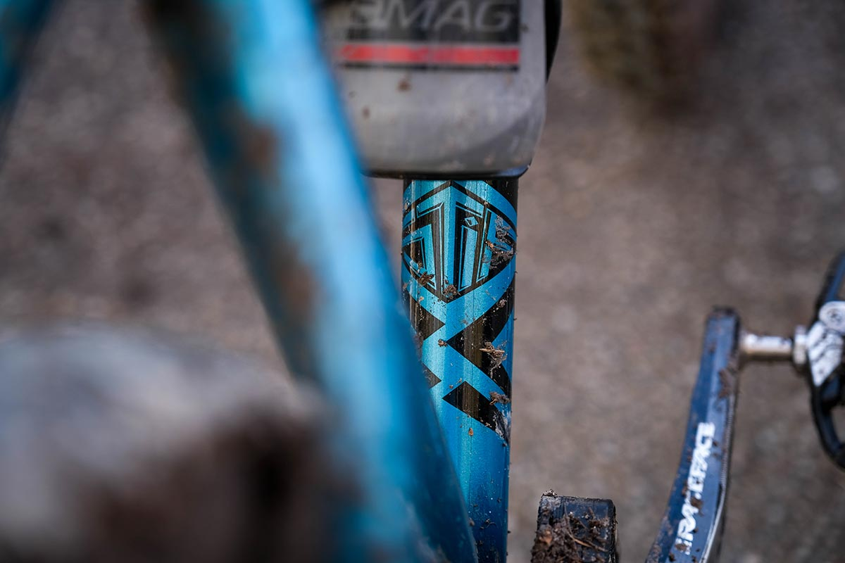 Stif Squatch Mountain Bike