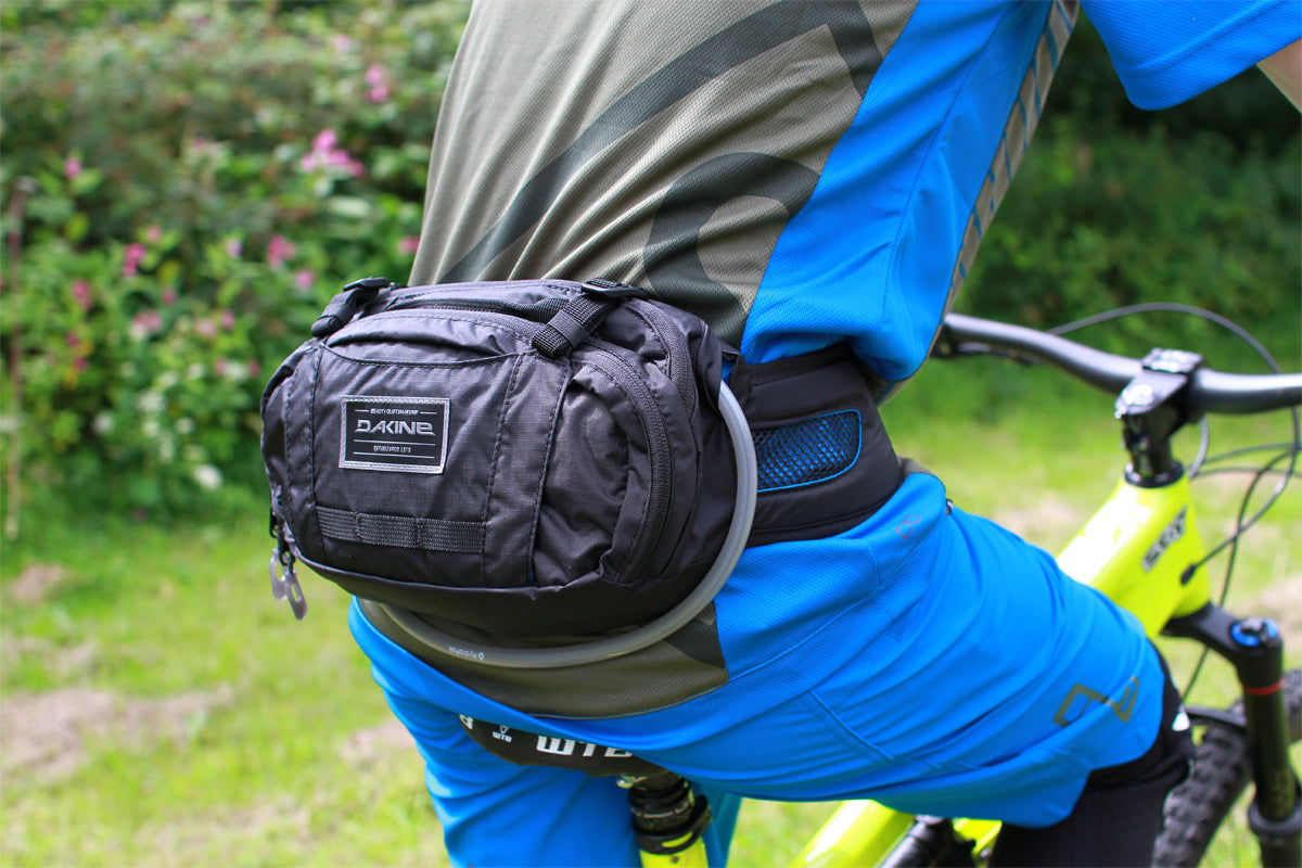 Dakine Hip pack hero