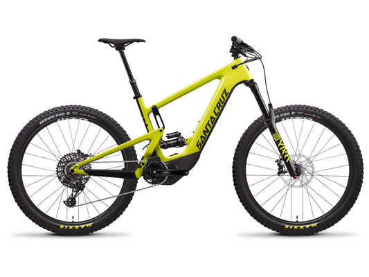 Santa Cruz Heckler Carbon CC - R Kit