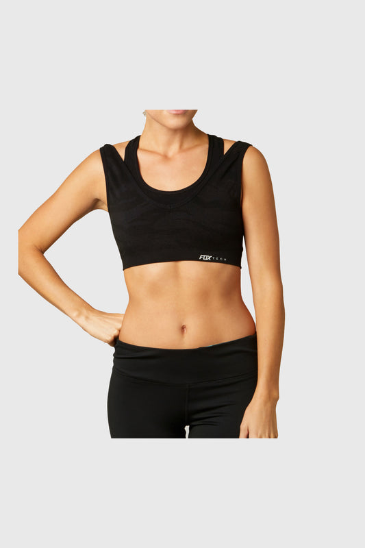 Fox Womens Vicious Sports Bra