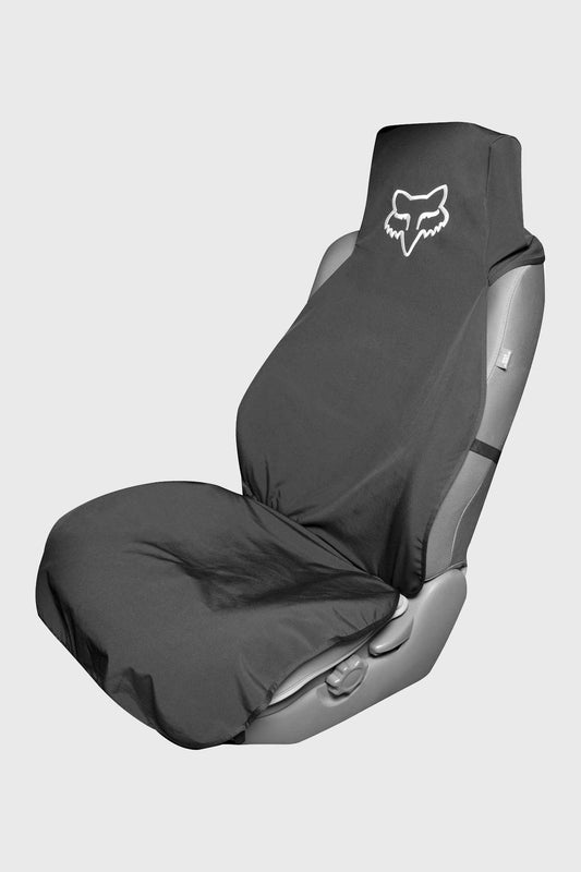Fox Seat Cover - One Size