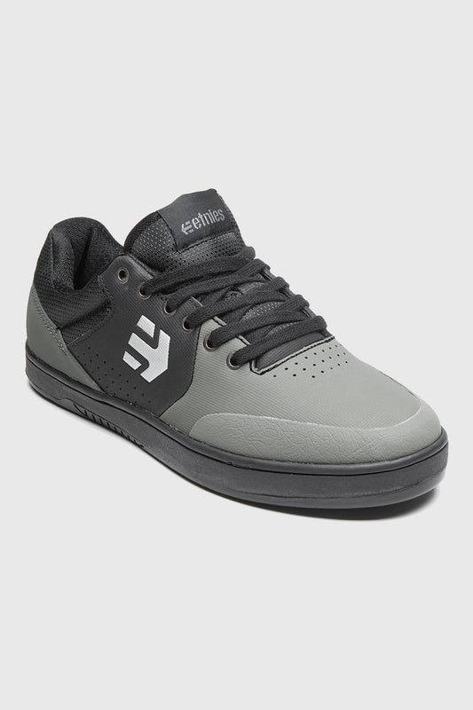 Etnies Marana Crank Shoe - Dark Grey/ Black