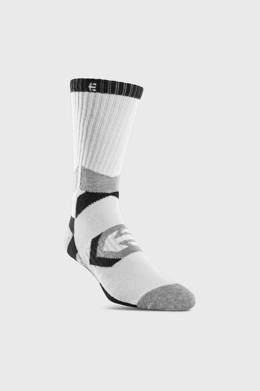 Etnies ASI Tech Sock - White