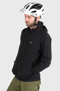 7Mesh Callaghan Hoody Mens Black