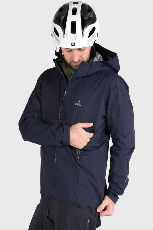 7Mesh Guardian Jacket Mens Eclipse