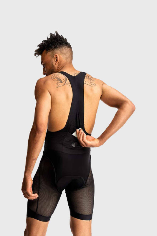 7Mesh Foundation Bib Shorts Mens