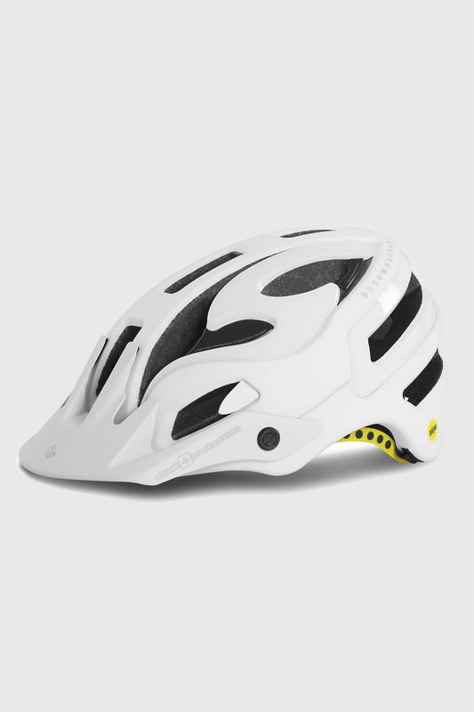 Sweet Protection Bushwhacker II MIPS Helmet Matte White MY18
