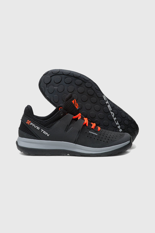 Access Shoe Carbon pair