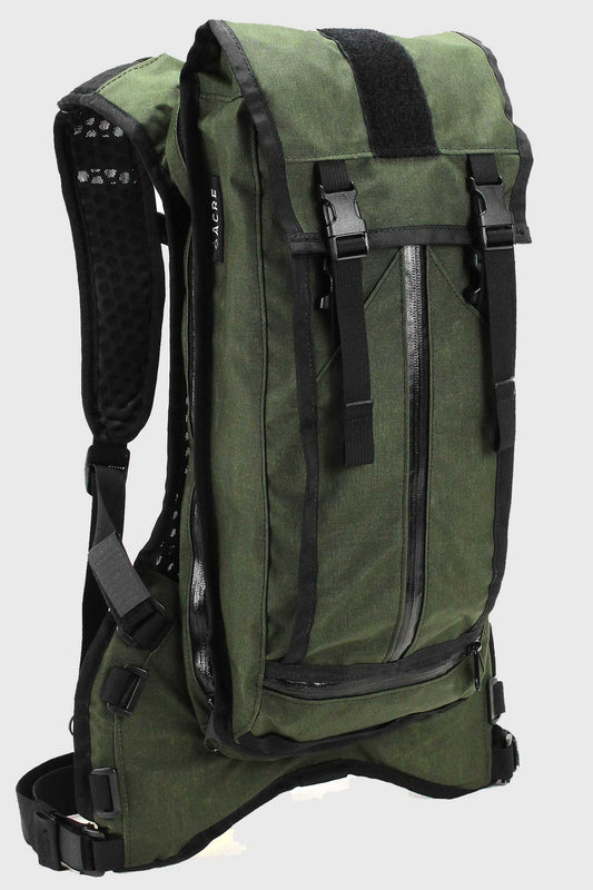 Acre the Hauser 14Ltr Backpack Olive