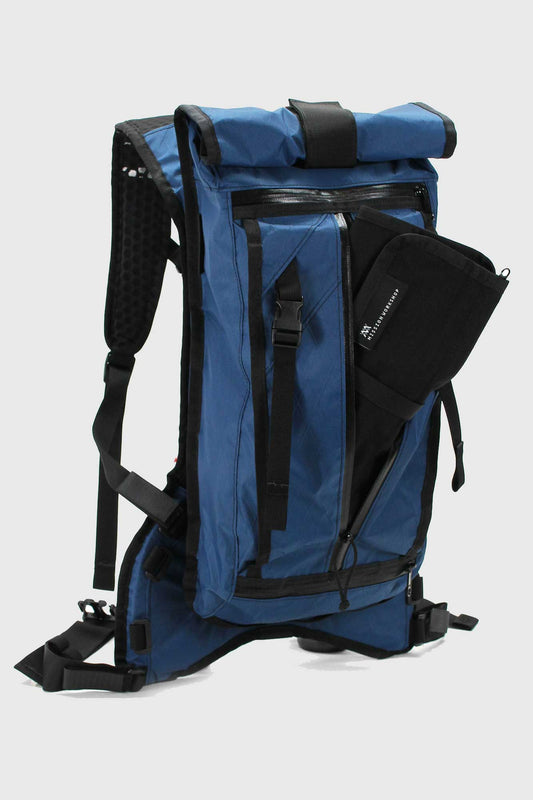 Acre the Hauser 14ltr Hydration pack Navy