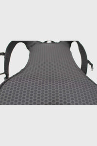 Acre Hauser Perforated back panel