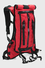 Load image into Gallery viewer, Acre the Hauser 14Ltr Backpack Red Cloth