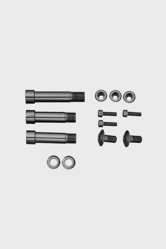 Santa Cruz Axle Kit for Bronson C 2 / 5010 C V2 / Hightower