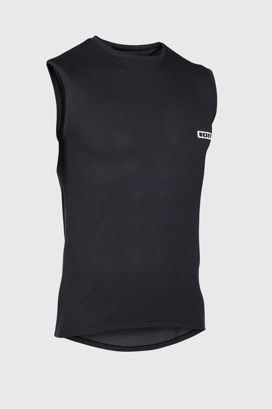 Ion Beyond Tank Base Layer Black