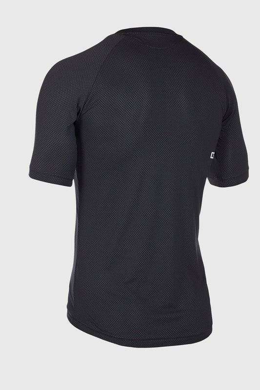 Ion Beyond Tee Base Layer Black