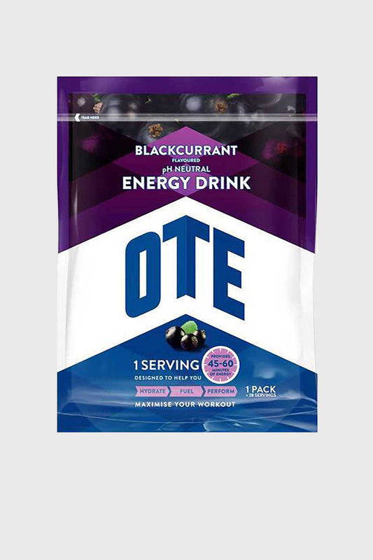 Blackcurrant Energy Drink Sachet